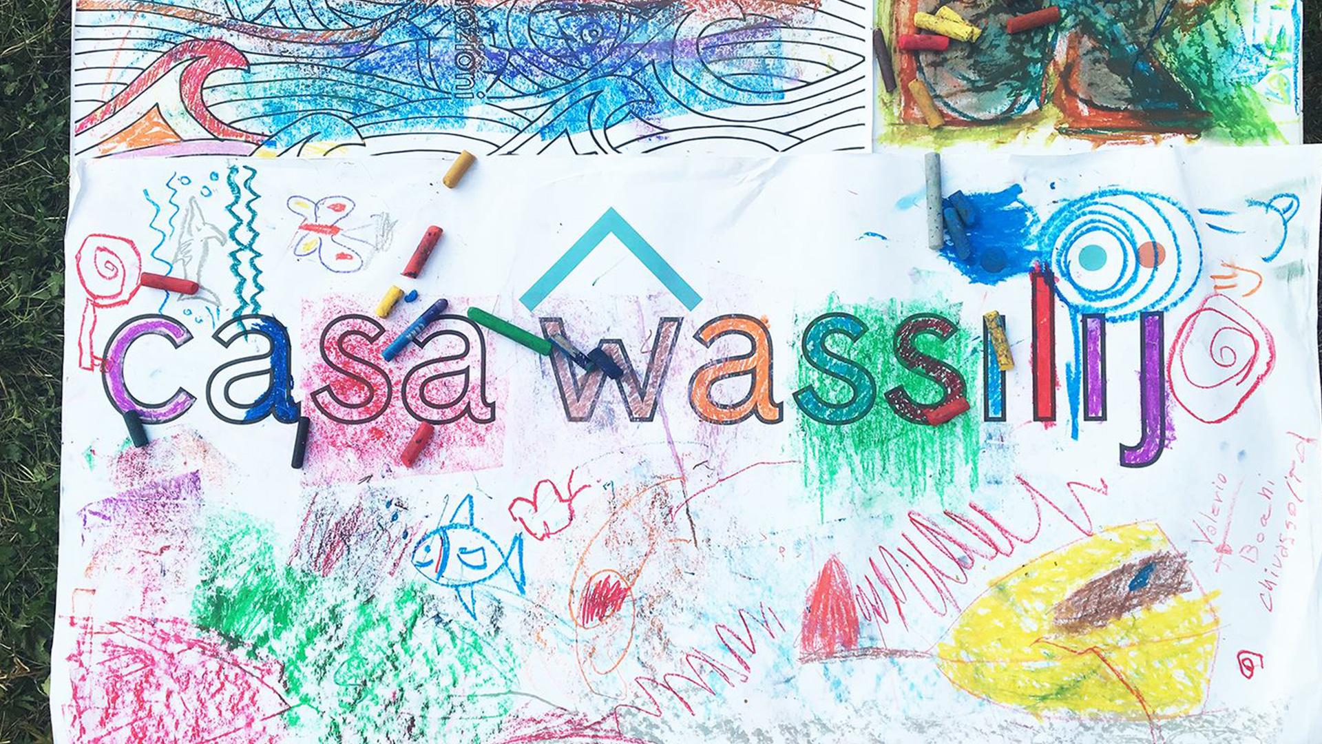 Casa Wassilij