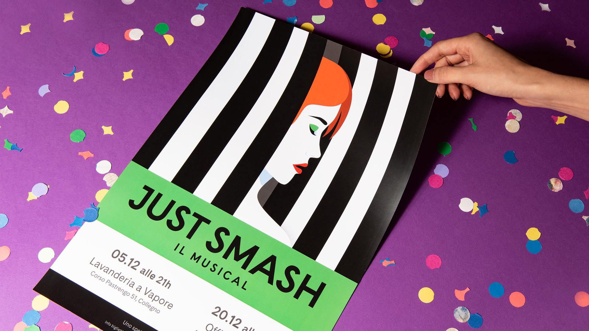Just Smash